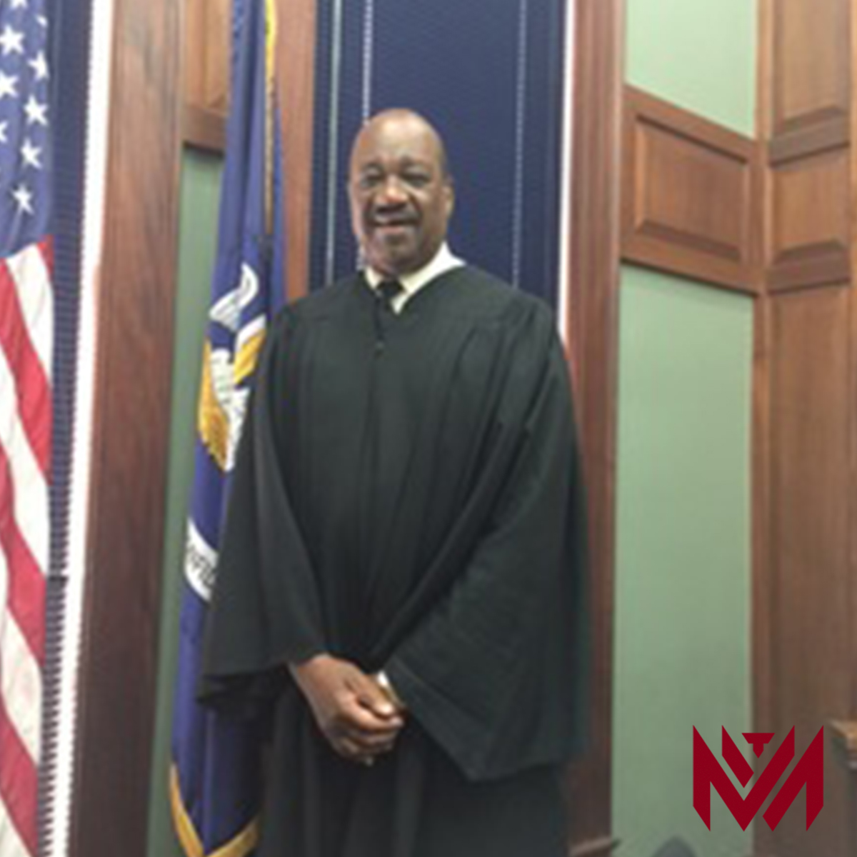 Judge Harry Cantrell