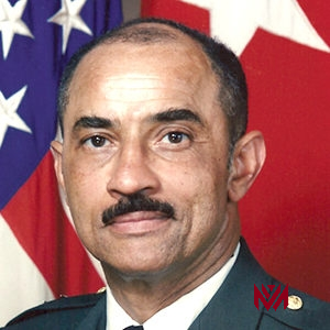 Major General Frederick H. Leigh