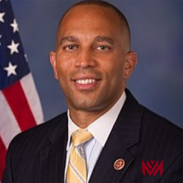 Congressman Hakeem Jeffries, House of Representatives, New York's 8 th Congressional District