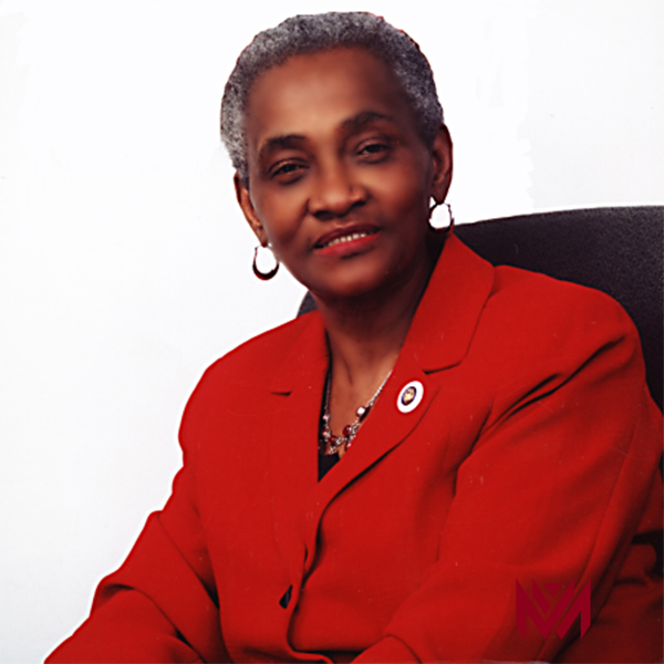 Dr. Una S. T. Clarke, Former NYC Councilmember, 40th District