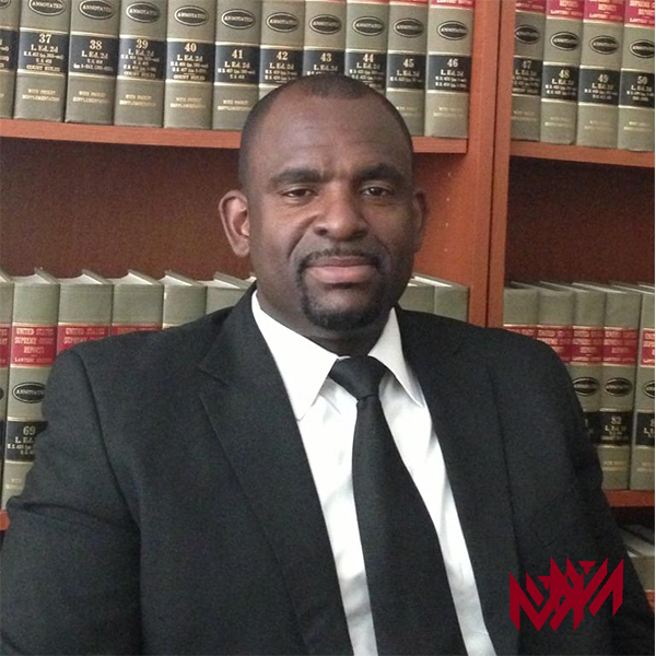 Patrick Okeke Esq, Chief Legal Counsel, The Made Man Foundation