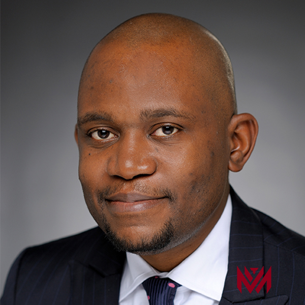 Yomi Ajao, Senior Vice President, COPE Health Solutions
